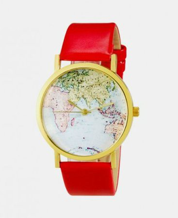 Ženski satovi kao modni dodatak
