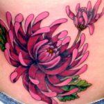 Higijena je bitna nakon tetoviranja