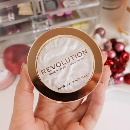 Makeup Revolution kozmetika