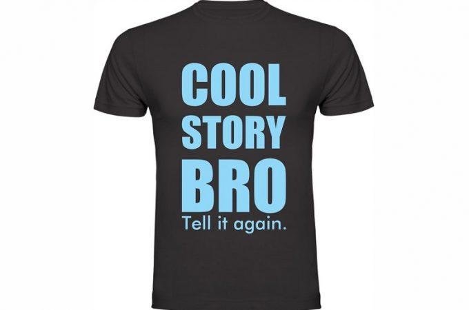 Pokaži svoju kreativnost s printom na majici
