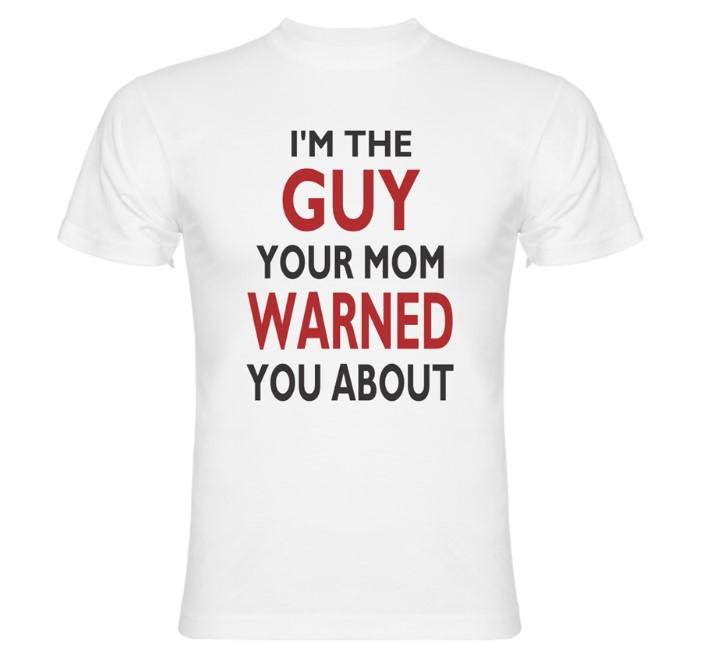 Print na majice najbolji je način za personalizaciju poklona