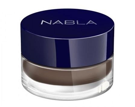 Gel za obrve - kozmetika Nabla