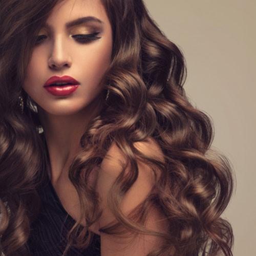 Ekstenzije za kosu su umeci za kosu koji se lijepe za prirodne vlasi