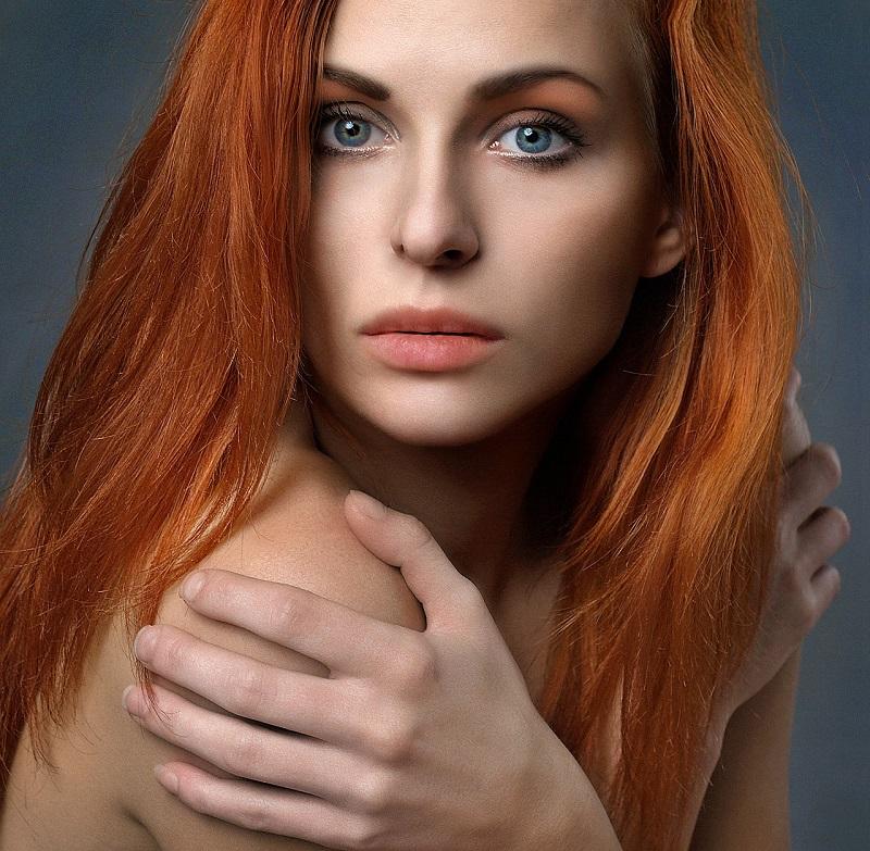 Ekstenzije za kosu s kopčicama