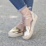 Espadrile su udobna ženska obuća