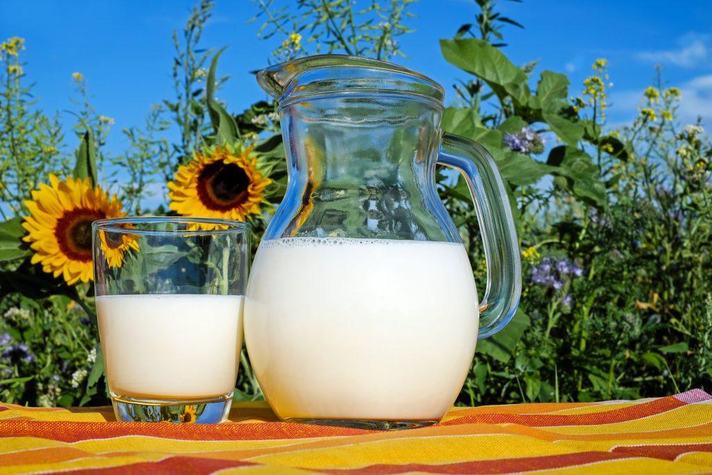Smanjite konzumaciju mlijeka