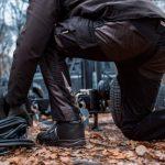 Radne hlače i radne cipele su zajamčena sigurnost na poslu